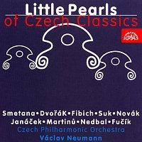 Česká filharmonie, Václav Neumann – Perličky české klasické hudby / Dvořák / Fučík / Fibich / Smetana ... /