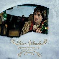 Peter Joback – Jag kommer hem igen till jul - Jubileumsutgava