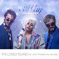 Přední strana obalu CD 3-Way (The Golden Rule)