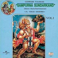 Pandit Vinod Sharma – Sampurna Sundarkand (Shree Ramcharitmanas) Vol. 1