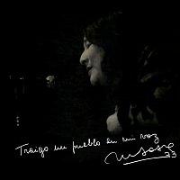 Mercedes Sosa – Traigo Un Pueblo En Mi Voz