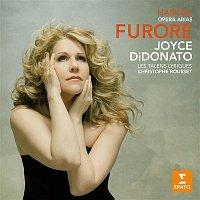 "Joyce DiDonato, Les Talens Lyriques, Christophe Rousset – Handel: ""Furore"""