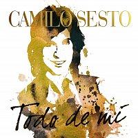 Přední strana obalu CD Todo De Mi