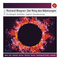 Marek Janowski, Richard Wagner – Wagner: Der Ring des Nibelungen