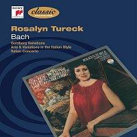Rosalyn Tureck, Johann Sebastian Bach – Rosalyn Tureck - Bach - Goldberg Variations, BWV 988