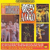 Smokey Robinson & The Miracles – Away We Go-Go