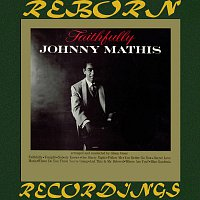 Johnny Mathis – Faithfully (HD Remastered)