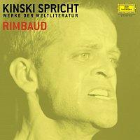 Klaus Kinski – Kinski spricht Rimbaud