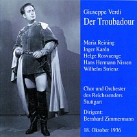 Bernhard Zimmermann – Der Troubadour