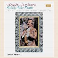 Dietrich Fischer-Dieskau, Wiener Haydn Orchester, Reinhard Peters – Dietrich Fischer-Dieskau / Classic Recital