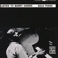 Listen To Barry Harris...Solo Piano [Reissue]