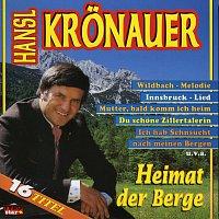 Hansl Kronauer – Heimat der Berge