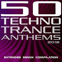 Avanar – 50 Techno Trance Anthems 2018 Extended Remix Compilation