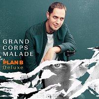 Přední strana obalu CD Plan B [Deluxe]