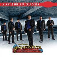 Conjunto Primavera – La Más Completa Colección - Mexico [Disc 2]