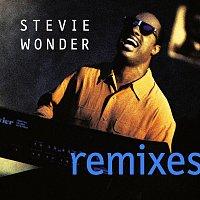 Stevie Wonder – Remixes