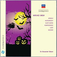 The New Symphony Orchestra Of London, Sir Alexander Gibson – Witches' Brew