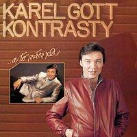 Karel Gott – Kontrasty, ...a to mám rád + bonusy (Komplet 25/26)