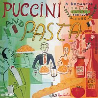 Různí interpreti – Puccini and Pasta