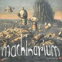 Floex – Machinarium