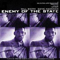 Různí interpreti – Enemy Of The State Original Soundtrack
