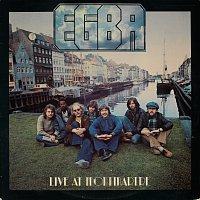 Přední strana obalu CD Live At Montmartre