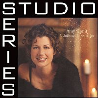 Amy Grant – Christmas Lullaby