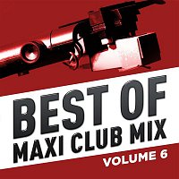 Barrabas – Best of Maxi Club Mix, Vol. 6 (Remastered)