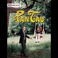 Různí interpreti – Pan Tau (remastrovaná verze)