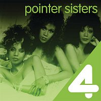 The Pointer Sisters – 4 Hits: The Pointer Sisters