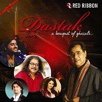 Arijit Singh, Sonu Nigam, Jagjit Singh, Javed Ali – Dastak - A Bouquet Of Ghazals