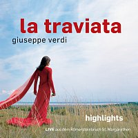 La Traviata highlights St. Margarethen