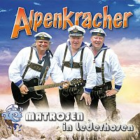 Matrosen in Lederhosen – Alpenkracher