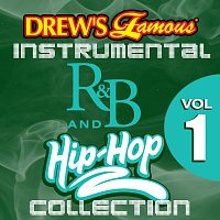 The Hit Crew – Drew's Famous Instrumental R&B And Hip-Hop Collection Vol. 1