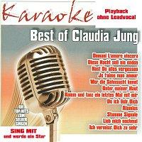 Karaokefun.cc VA – Best of Claudia Jung - Karaoke