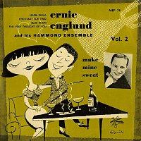 Ernie Englund – Make Mine Sweet Vol. 2