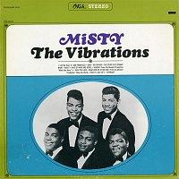 The Vibrations – Misty