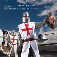 Monkey Business – Happiness Of Postmodern Age