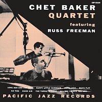 Chet Baker, Russ Freeman – Chet Baker Quartet Featuring Russ Freeman