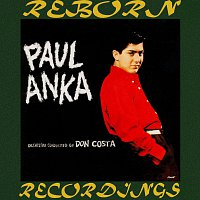 Paul Anka – The First Album (HD Remastered)