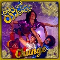 Andy, the Odd Socks – Change