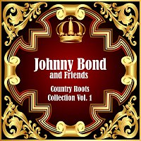 Přední strana obalu CD Country Roots Collection Vol. 1