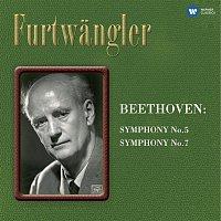 Wilhelm Furtwangler – Beethoven: Symphonies Nos. 5 & 7