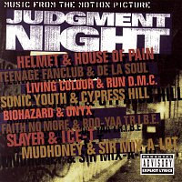 Various  Artists – Judgement Night: Music From The Motion Picture