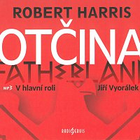 Různí interpreti – Harris: Otčina (MP3-CD)