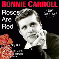 Ronnie Carroll – Roses Are Red - The Best Of
