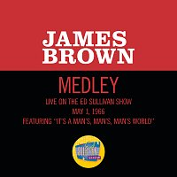 James Brown – It's A Man's Man's Man's World/Please, Please, Please [Medley/Live On The Ed Sullivan Show, May 1, 1966]