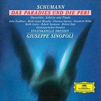 Julia Faulkner, Heidi Grant, Florence Quivar, Elisabeth Wilke, Keith Lewis – Schumann: Das Paradies und die Peri; Overture, Scherzo und Finale, Op.52