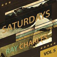 Ray Charles, Ray CharlesAndBetty Carter – Saturdays Vol. 5