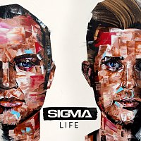 Sigma – Life [Deluxe] – CD